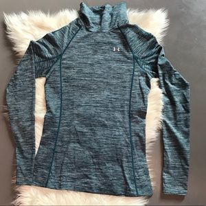 Under Armour turtleneck thermal layer